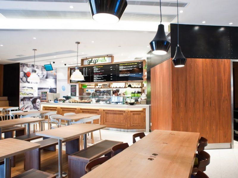 Veneer Job Reference – Hyson FoodHall