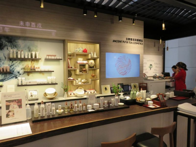 Navurban Job Reference – Hysan Place Retail Shop